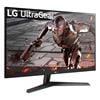 Εικόνα της Οθόνη Gaming LG UltraGear 31.5'' 32GN600-B QHD 165Hz HDR10 VA