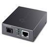 Εικόνα της Tp-Link Single-mode Gigabit WDM SC Media Converter TL-FC311A-20
