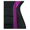 Εικόνα της Gaming Chair Cooler Master Caliber R1 Black-Purple CMI-GCR1-2018
