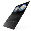 Εικόνα της Laptop Lenovo ThinkPad X1 Carbon Gen9 14'' UHD Intel Core i7-1165G7(2.80GHz) 16GB 512GB SSD Win10 Pro GR 20XW005MGM