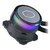 Εικόνα της CoolerMaster MasterLiquid ML240 Illusion ARGB Black MLX-D24M-A18P2-R1