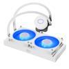 Εικόνα της CoolerMaster MasterLiquid ML240L v2 RGB White MLW-D24M-A18PC-RW