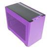 Εικόνα της Cooler Master Masterbox NR200P Tempered Glass Nightshade Purple MCB-NR200P-PCNN-S00