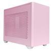 Εικόνα της Cooler Master Masterbox NR200P Tempered Glass Flamingo Pink MCB-NR200P-QCNN-S00