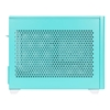 Εικόνα της Cooler Master Masterbox NR200P Tempered Glass Caribbean Blue MCB-NR200P-ACNN-S00