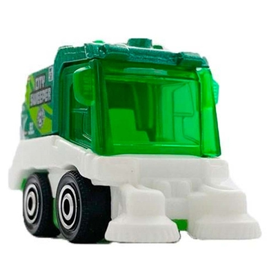Εικόνα της Mattel Matchbox - MBX Mini Swisher GKM21