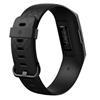 Εικόνα της Smartband FitBit Charge 4 Black FB417BKBK