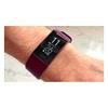 Εικόνα της Smartband FitBit Charge 4 Rosewood FB417BYBY