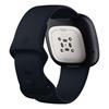 Εικόνα της Smartwatch Fitbit Sense Carbon/Graphite Stainless Steel FB512BKBK