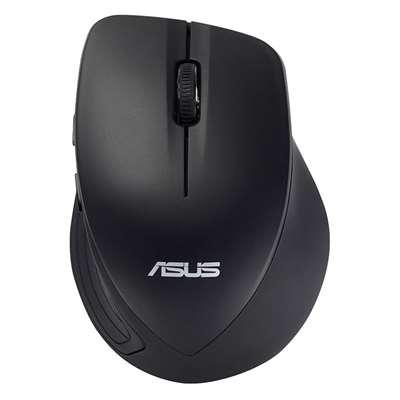 Εικόνα της Ποντίκι Asus WT465 Wireless Black 90XB0090-BMU040