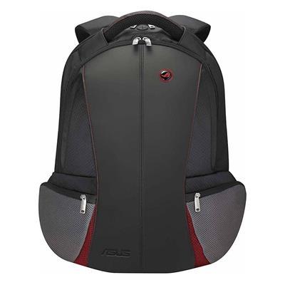 Εικόνα της Τσάντα Notebook 17.3'' Asus ROG Artillery BP3701G Backpack Black 90XB04D0-BBP000