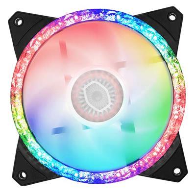 Εικόνα της Case Fan Cooler Master MasterFan MF120 Prismatic (3-Pack) MFY-B2DN-203PA-R1