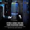 Εικόνα της Pump/Reservoir Corsair Hydro X XD5 RGB White CX-9040008-WW