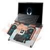 Εικόνα της Laptop Alienware x15 R1 Lunar Light 15.6'' Intel Core i7-11800H(2.30GHz) 16GB 512GB SSD RTX 3060 6GB Win10 Pro EN 471460054