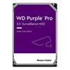 Εικόνα της Εσωτερικός Σκληρός Δίσκος Western Digital Purple Pro Surveillance 12TB 3.5'' Sata III 256MB WD121PURP