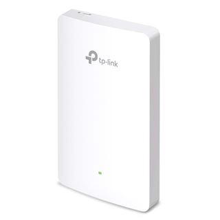 Εικόνα της Access Point Tp-EAP615-Wall v1 AΧ1800 PoE Dual Band Wall Plate